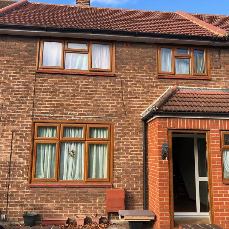 3 Bedroom House Dagenham
